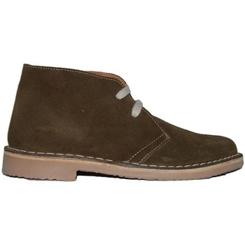 Schuhe Kinder Boots Colores 20705-24 Braun