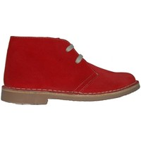 Schuhe Kinder Boots Colores 20734-24 Rot