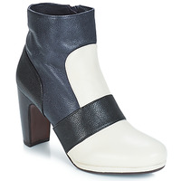 Schuhe Damen Low Boots Chie Mihara  Milch