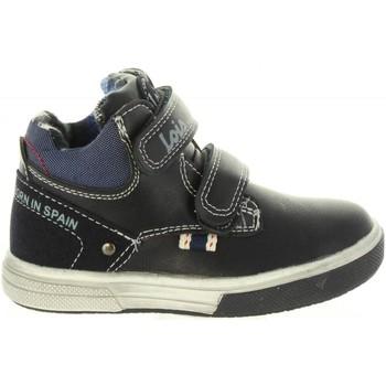 Schuhe Kinder Boots Lois 46011 Azul