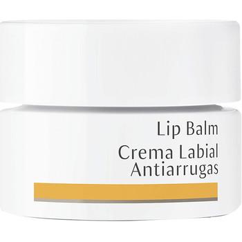Beauty Damen pflegende Körperlotion Dr. Hauschka Lip Balm Anti-wrinkles
