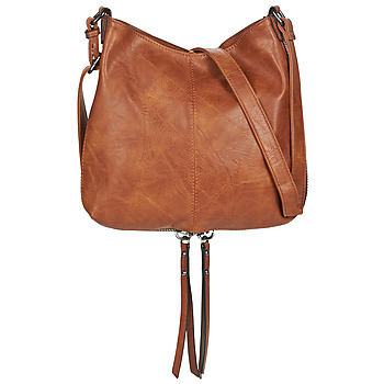 Taschen Damen Umhängetaschen Casual Attitude JITISE Camel