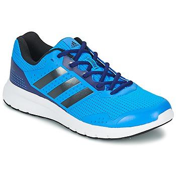 Schuhe Herren Laufschuhe adidas Performance DURAMO 7 M Blau