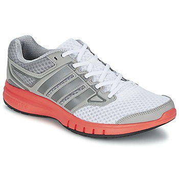 Schuhe Herren Laufschuhe adidas Performance GALACTIC ELITE M Weiss / Grau / Orange