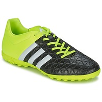 Schuhe Herren Fußballschuhe adidas Performance ACE 15.4 TF Schwarz / Gelb
