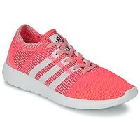 Schuhe Damen Sneaker Low adidas Performance ELEMENT REFINE TRIC Rose