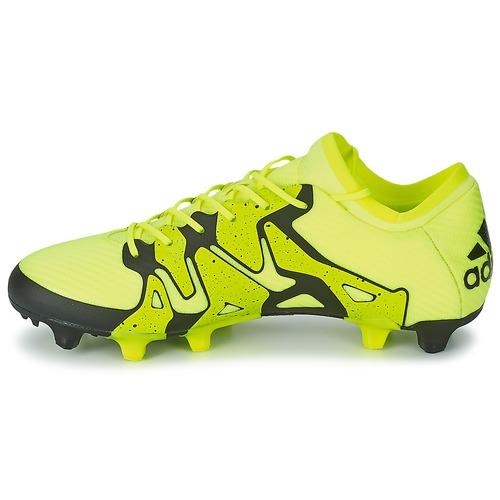 adidas Originals X Schuhe 15.1 FG/AG Gelb  Schuhe X Fussballschuhe Herren a8ff8c