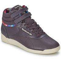 Schuhe Damen Sneaker High Reebok Classic F/S HI GEO GRAPHICS Violett