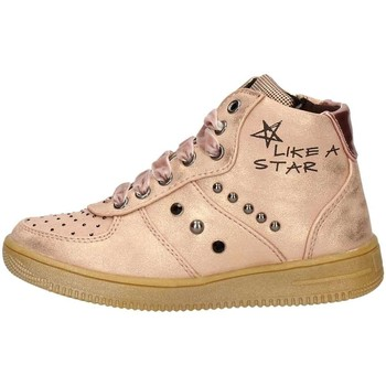Schuhe Kinder Sneaker High Averis Balducci AVERI720 ROSA