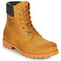 Schuhe Herren Boots Panama Jack PANAMA VINTAGE Honig