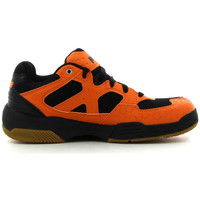 Schuhe Herren Indoorschuhe Prince NFS Attack Orange