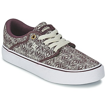 Schuhe Damen Sneaker Low DC Shoes MIKEY TAYLOR VU