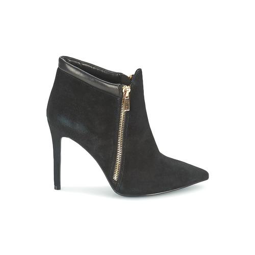 Luciano Barachini ARNO Schwarz Schuhe  Schuhe Schwarz Ankle Boots Damen 71,80 27d4cb