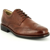 Schuhe Herren Derby-Schuhe Anatomic & Co Business MANAUS CHESTNUT braun