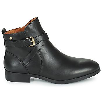 Pikolinos ROYAL BO Schwarz - Kostenloser Versand |  - Schuhe Boots Damen 12995