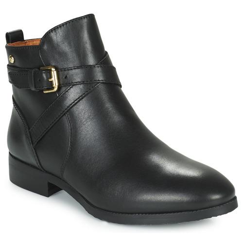 Pikolinos ROYAL BO Schwarz  Schuhe Boots Damen 129