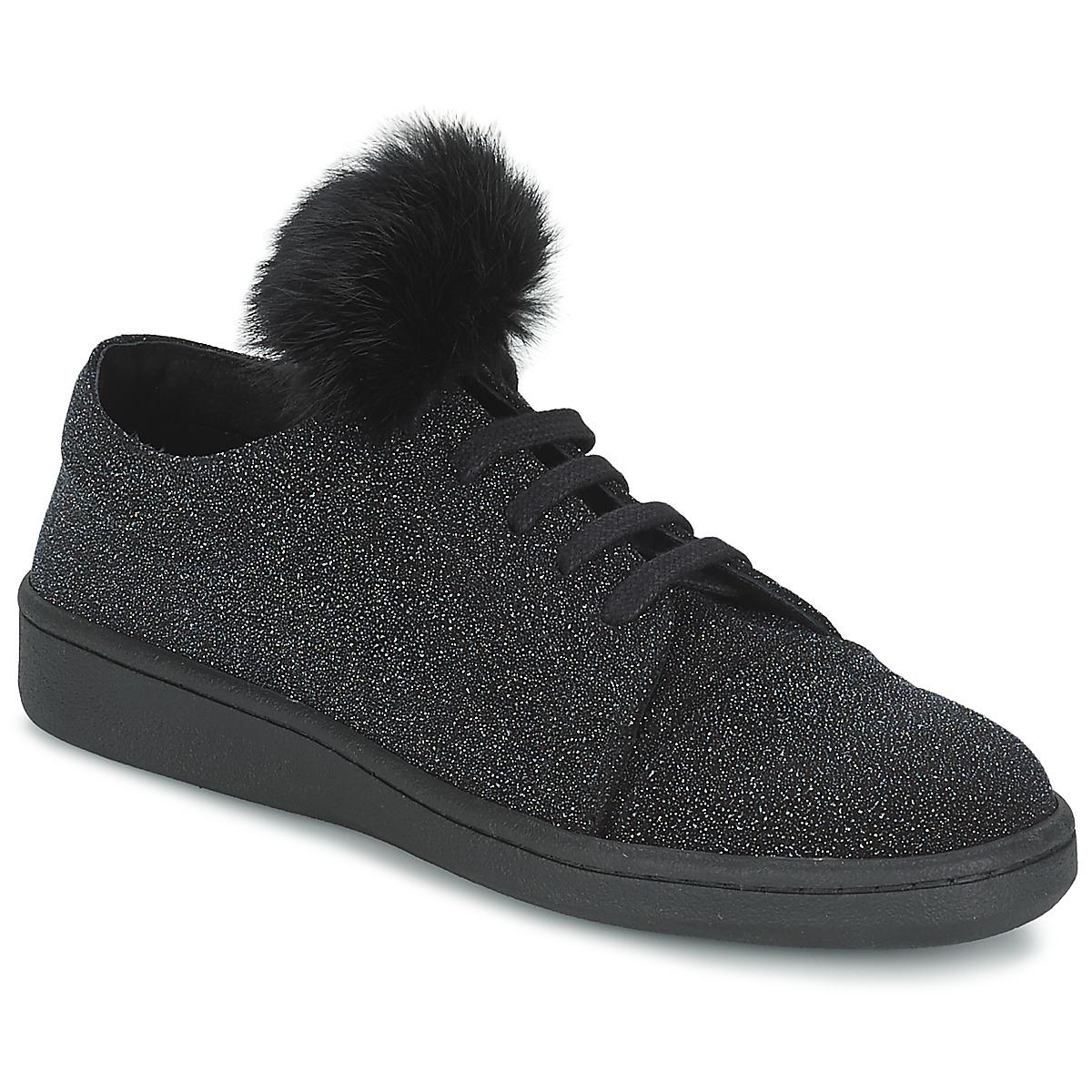 Miista ADALYN Blau - Kostenloser Versand bei Spartoode ! - Schuhe Sneaker Low Damen 98,00 €