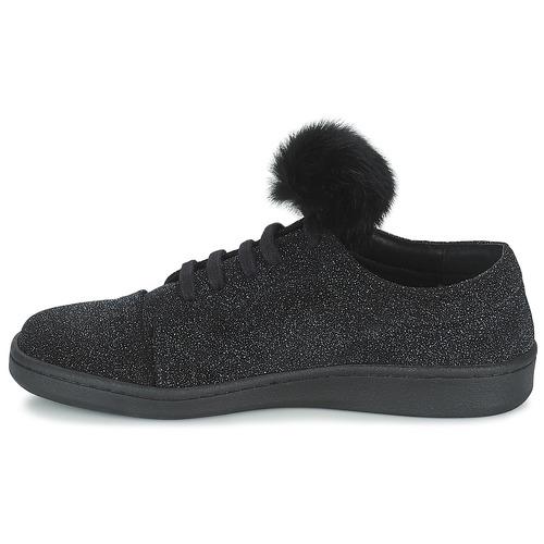 Miista ADALYN Blau Blau ADALYN Schuhe Sneaker Low Damen 98 efe44b