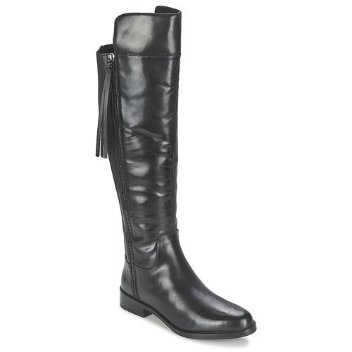 French Connection GREGGIE Schwarz Schuhe Klassische Stiefel Damen 114,50