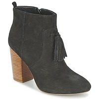 Schuhe Damen Low Boots French Connection LINDS Schwarz