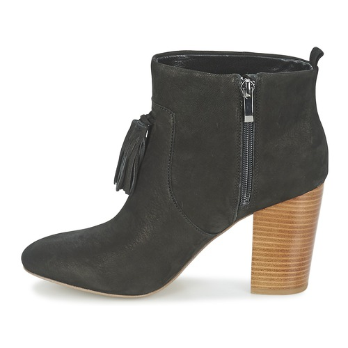 French Connection Schwarz LINDS Schwarz Connection Schuhe Low Boots Damen 79,50 a3bd42