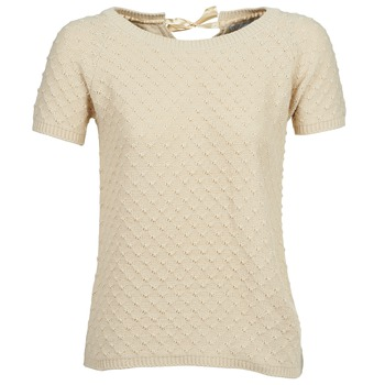 Kleidung Damen Pullover Betty London CLOU Beige