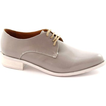 Schuhe Damen Derby-Schuhe Mat:20 MAT-2502-SA Grigio