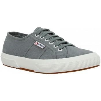 Schuhe Damen Sneaker Low Superga 28733 Grau