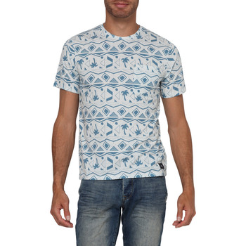 Kleidung Herren T-Shirts O'neill Oasis S/SLV Tee