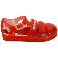 Schuhe Jungen Sandalen / Sandaletten Spiderman 2301-1142 ROJO Rojo