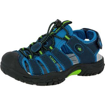 Schuhe Jungen Sportliche Sandalen Lico Nimbo blau