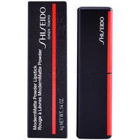 Beauty Damen Lippenstift Shiseido Modernmatte Powder Lipstick 512-sling Back 4 Gr 4 g