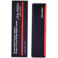 Beauty Damen Lippenstift Shiseido Modernmatte Powder Lipstick 523-majo 4 Gr 4 g