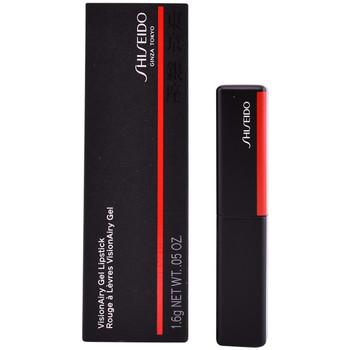 Beauty Damen Lippenstift Shiseido Visionairy Gel Lipstick 221-code Red 1,6 Gr 1,6 g