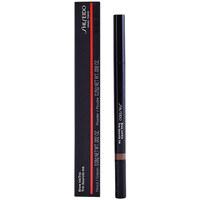 Beauty Damen Augenbrauenpflege Shiseido Brow Inktrio 02-taupe 0,31 Gr 0,31 g