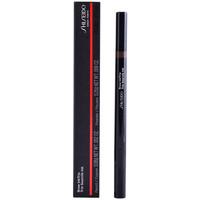 Beauty Damen Augenbrauenpflege Shiseido Brow Inktrio 03-deep Brown 0,31 Gr 0,31 g