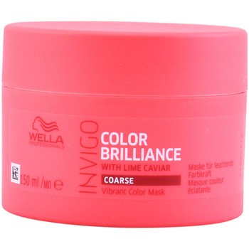 Beauty Spülung Wella Invigo Color Brilliance Mask Coarse Hair  150 ml