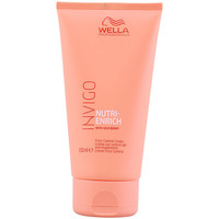 Beauty Spülung Wella Invigo Nutri-enrich Frizz Control Cream  150 ml