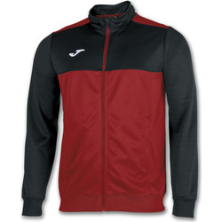 Kleidung Jungen Trainingsjacken Joma Veste enfant  Winner rouge/noir