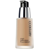 Beauty Damen Make-up & Foundation  Artdeco High Definition Foundation 06-light Ivory  30 ml