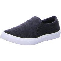 Schuhe Damen Slip on Pep Step Slipper bis25mm-Sp.Bod.Abs 1001164 schwarz