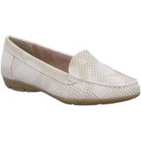 Schuhe Damen Slipper Diverse Slipper Beq.bis25mm-Abs 1004645 beige