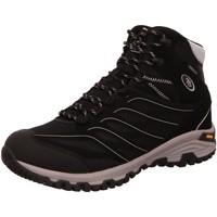 Schuhe Herren Wanderschuhe Eb Sportschuhe Mount Hayes 221164 - schwarz
