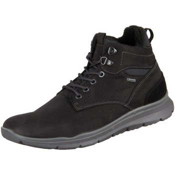 Schuhe Herren Boots Ara Benjo -G- 11.24603.61 schwarz