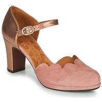 Schuhe Damen Pumps Chie Mihara SELA Rose