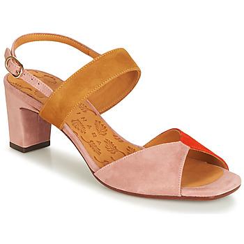 Schuhe Damen Sandalen / Sandaletten Chie Mihara LUZULA Rose