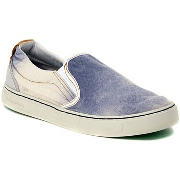 Schuhe Slip on Satorisan SOUMEI BLANCO Multicolore
