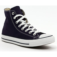 Schuhe Kinder Sneaker High Converse ALL STAR HI NAVY Multicolore