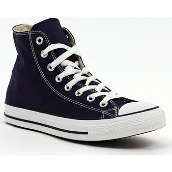 Schuhe Kinder Sneaker High Converse ALL STAR HI  NAVY     56,3