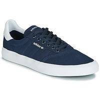 Schuhe Herren Sneaker Low adidas Originals 3MC Blau / Navy
